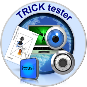 TRICK tester